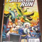 Salvation Run (2007) #1 - DC Comics