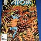 Captain Atom (1987) #6 -  DC Comics