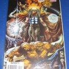Onslaught Reborn (2007) #5 - Marvel Comics