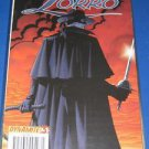 Zorro (2008) #3 - Dynamite Entertainment Comics