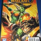 World of Warcraft (2007) #18 - Wildstorm Comics
