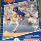 1993 Blue Jays Dempster's Todd Stottlemyre