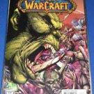 World of Warcraft Special (2009) #1 - Wildstorm Comics
