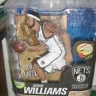 DERON WILLIAMS - Mcfarlane Sports NBA Series 22 Figure