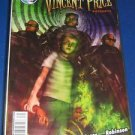 Vincent Price Presents (2008) #1 - Bluewater Productions Comics
