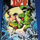 Grimjack (1984) #2 - First Publishing Comics