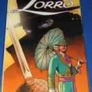 Zorro (2008) #7 - Dynamite Entertainment Comics
