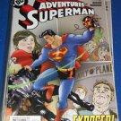 Adventures of Superman (1987) #640 - DC Comics