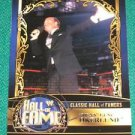 MEAN GENE OKERLUND - 2012 Topps WWE Classis Hall of Famers #18