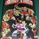 Omega Men (1983 - 1st Series) #22 - DC Comics