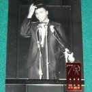 Muhammad Ali - 2011 Leaf Metal 70th Birthday Commemorative SP - Card #79