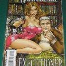 Anita Blake Laughing Corpse Executioner (2009) #2 - Marvel Comics