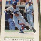 Ken Griffey Jr 1992 Classic I #T40
