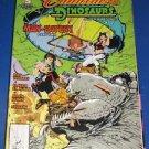 Cadillacs and Dinosaurs (1994) #5 -  Topps Comics