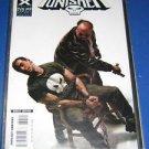 Punisher (2004 - 7th Series) Max #38 - Marvel Comics