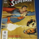 Adventures of Superman (1987) #647 - DC Comics