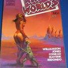 Alien Worlds (1982 - 1st Series) #1 - Pacific Comics