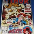 Thor (1962-1996 - 1st Series) #392 - Marvel Comics