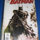 Batman (1940-2011) #661 - DC Comics