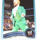 HORNSWOGGLE - 2011 Topps WWE Blue #20 - #0242 of 2011 made