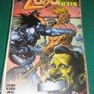 Lobo Portrait of a Victim (1993) #1 - DC Comics - Lobo