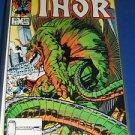 Thor (1962-1996 - 1st Series) #341 - Marvel Comics