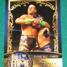 SHAWN MICHAELS - 2012 Topps WWE Classis Hall of Famers #31