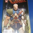 Cable (2008 - 2nd Series) #1 - Marvel Comics