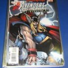 Avengers Initiative (2007) #21 - Marvel Comics