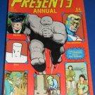Dark Horse Presents (1986) #32 -  Dark Horse Comics - Concrete