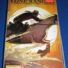 Lone Ranger (2006) #4 - Dynamite Entertainment Comics