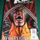 X-Men Origins Wolverine (2009) #1 - Marvel Comics