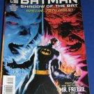 Batman Shadow of the Bat (1992) #75 - DC Comics