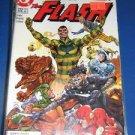 Flash (1987 - 2nd Series) #222 - DC Comics