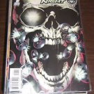 Blackest Night (2009) #1 - DC Comics