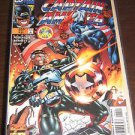 Captain America (1996 - 2nd Series) #11 - Marvel Comics