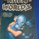 Alien Worlds (1982 - 1st Series) #7 - Pacific Comics