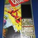 Excalibur (1988 1st Series) #71 -  Marvel Comics
