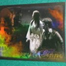 Harry Potter & the Half-Blood Prince Update Puzzle Card Harry & Ginny - #R3