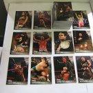 2010 TNA Wrestling Xtreme Complete 1-100 Set - wwe Sting Hogan Jeff Hardy AJ
