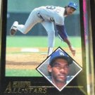 1992 Fleer All-Stars Ramon Martinez