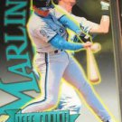 1994 Fleer Rookie Sensations Jeff Conine