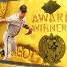 1994 Ultra Award Winners Robby Thompson