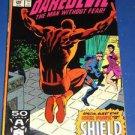 Daredevil (1964 - 1st Series) #298 -  Marvel Comics