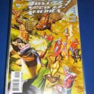 Justice Society of America (2006-2011 - 3rd Series) #19 - DC Comics