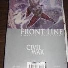 Civil War Front Line (2006) #10 - Marvel Comics