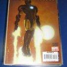 Invincible Iron Man (2008) #3 - Marvel Comics