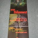 THE DARKNESS Top Cow Comics Promo Poster