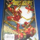 Avengers Initiative (2007) #7 - Marvel Comics
