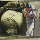 Mike Piazza 1998 Leaf Statistical Standouts  #0809 of 2500 made